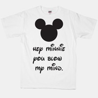 Hey Minnie (Shirt)