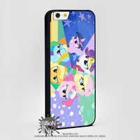 My Little Pony For Apple, Iphone, Ipod, Samsung Galaxy Case