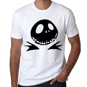 2017 swtreetwear Corpse Bride designer t shirts men Casual Short Sleeve Gothic Nightmare Before christmas Tee Tops Clothes