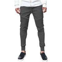 Mens Jogger Pants Outdoors Joggers Men 2016 Hip Hop Harem Pants Sweat Pant Men Trousers Wear Workout Bodybuilding Clothing Pants