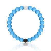 Lokai Bracelet - Dead Sea Mud & Mt. Everest Water - All Sizes - All Colors with Lokai Tag