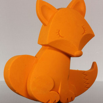 Giant Fox Eraser