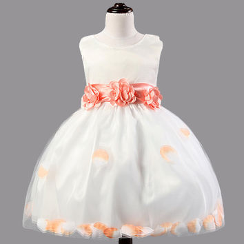 Korean Princess Dress Dress One Piece Dress [4919756612]