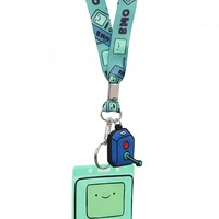 Adventure Time BMO Lanyard - 850825