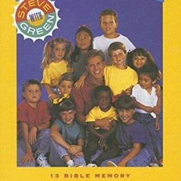Hide 'em in Your Heart: 13 Bible Memory Music Videos for Children of All Ages