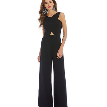 Gianni Bini Cross Jumpsuit | Dillards