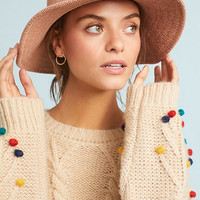 Gutherie Ribbed Sweater Rancher