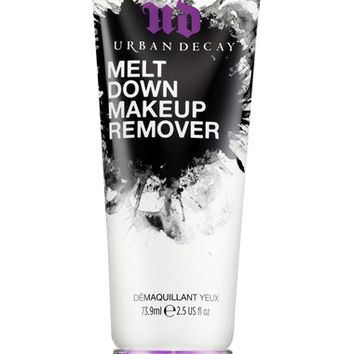 Urban Decay Meltdown Makeup Remover