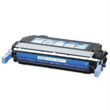 XEROX CARTRIDGES REPLACE HP Q5951A - CYAN FOR COLOR LASERJET 4700 SERIES, XEROX
