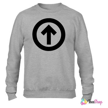 Above The Influence Crewneck sweatshirtt