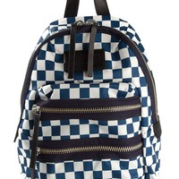 Marc By Marc Jacobs 'Domo Arigato Checkerboard' backpack