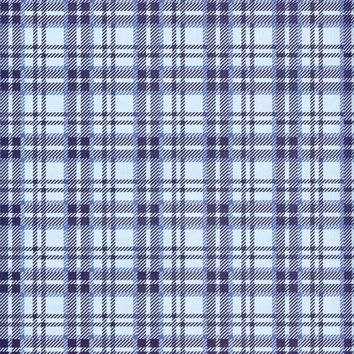 Plaid Pattern Purple Backdrop - 3237