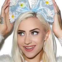 Celeb Closet Flower Dance Headband