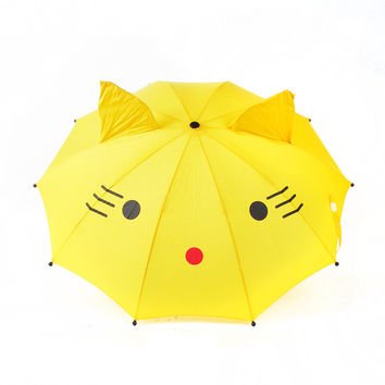 Kelly Kitty Umbrella - 50% OFF