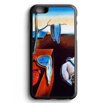 Custom Case Melting Clocks Salvadore Dali for iPhone Case & Samsung Case