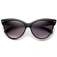 Waldorff's: Cat Eye Sunglasses $6.19