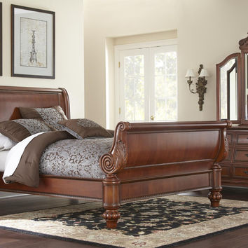 Sierra Bedroom Set