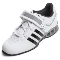 Adidas Weightlifting Shoes - Rogue Fitness