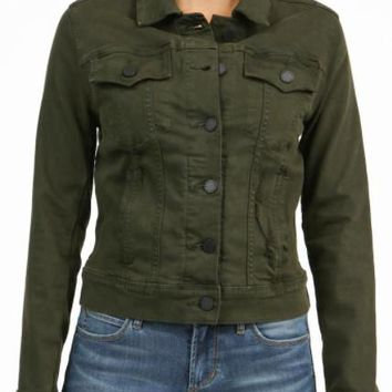 Articles of Society Taylor Jacket in Pincrest