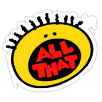 All That Logo