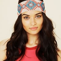 Free People Seedbeed Detail Headband