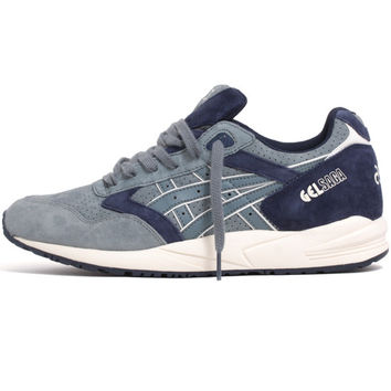 Gel-Saga 'Scratch And Sniff' Sneakers Goblin Blue / Navy