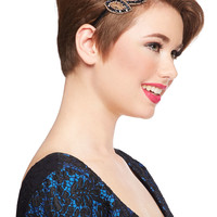 Time to Twinkle Headband | Mod Retro Vintage Hair Accessories | ModCloth.com