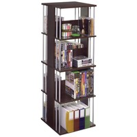 Atlantic Typhoon 216-cd And 144-dvd Multimedia Storage Tower