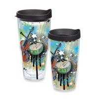 Tervis® Music Instruments Wrap Tumbler with Lid