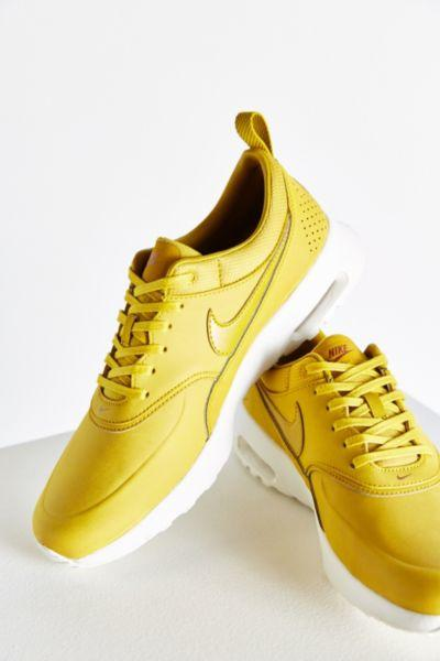 Nike Air Max Thea Premium Sneaker from Urban Outfitters  a58f70c6d