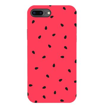 iPhone 8 Plus / 7 Plus Case - Watermelon