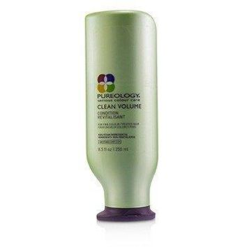 Clean Volume Conditioner (For Fine Colour-Treated Hair) - 250ml/8.5oz