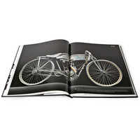 Assouline - The Impossible Collection of Motorcycles by Ian Barry and Nicolas Stecher Hardcover Book | MR PORTER
