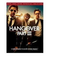 The Hangover Part III (Special Edition) (2 Discs) (Includes Digital Copy) (UltraViolet) (W) (Widescreen)