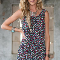 Saltwater Gypsy Faithful Floral Twinsies Set at PacSun.com