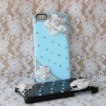 flower protective case for iPhone 5/5c/4/4s, phone shell,personalized gift,mobile accessories,the flower sisters