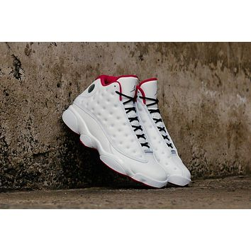 Air Jordan 13 Retro 'History Of Flight' 414571-103