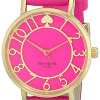 Kate Spade Metro Ladies Quartz Watch 1YRU0402