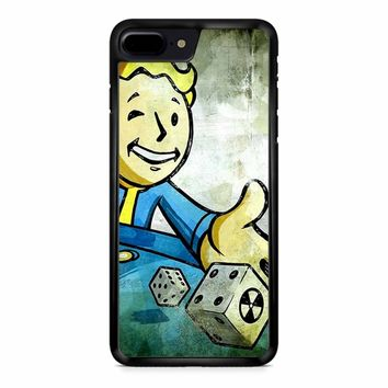 Fallout iPhone 8 Plus Case