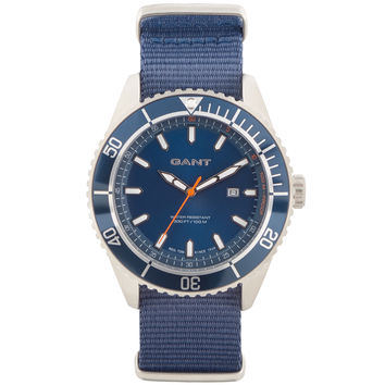 Seabrook Military Watch - Navy