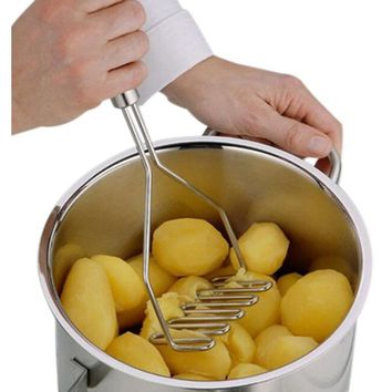 Mud Pressure Mud Machine Potatoes Masher Ricer