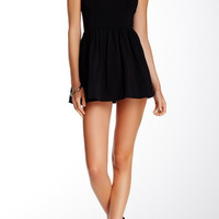 Marina Plains Double Layer Playsuit