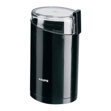 Krups Fast Touch Electric Blade Coffee Grinder