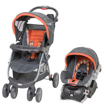 f0899b1b5 Babies R Us Pioneer Travel System from TOYSRUS | One day, baby.