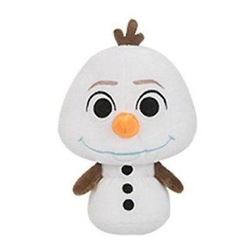 Funko Disney Frozen Super Cute Plushies Olaf Plush Figure
