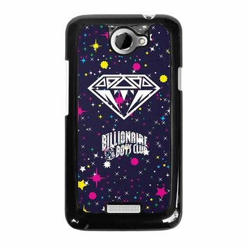 BILLIONAIRE BOYS CLUB BBC DIAMOND  HTC One X Case Cover