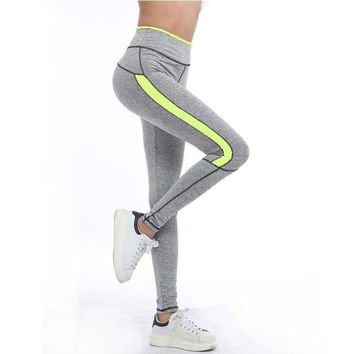 Fitness Active Wear Soft Legging