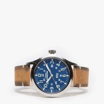 Timex / Expedition Scout in Blue