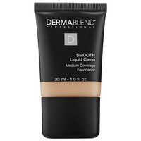 Dermablend Smooth Liquid Camo Foundation (1 oz