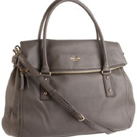 Kate Spade Travel Leslie Shoulder Bag - designer shoes, handbags, jewelry, watches, and fashion accessories | endless.com